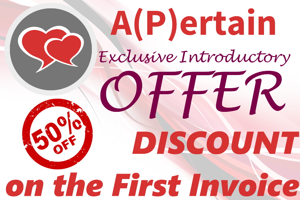 APertain Introductory Offer